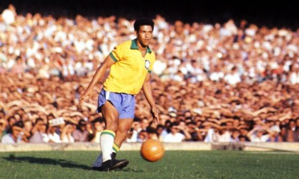 garrincha a color