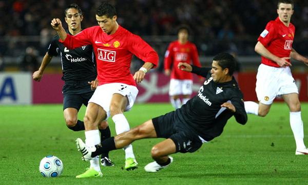 Cristiano+Ronaldo+Manchester+United+v+Liga+dfLOcamH48Cl