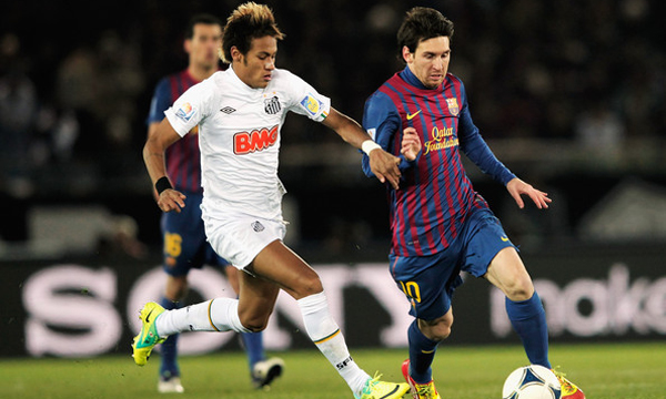 Lionel+Messi+Santos+v+FC+Barcelona+FIFA+Club+wSq7ucea50bl
