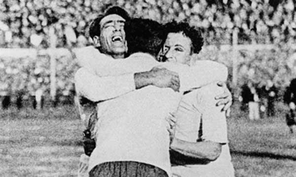 Uruguay campeón 1930