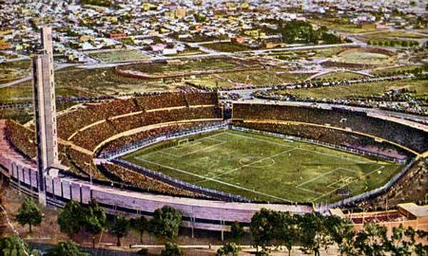 Centenario 1930