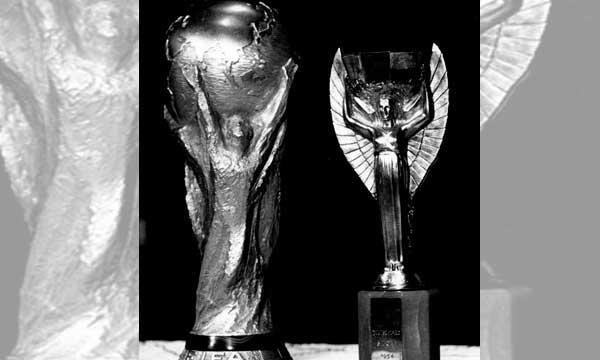 Copa Fifa y Jules Rimet