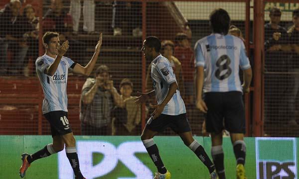 ARGENTINOS - RACING CLUB