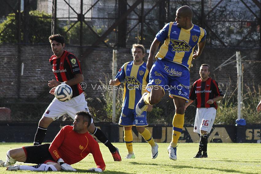 Atlanta vs Defensores de Belgrano