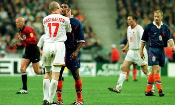 Belgica1998
