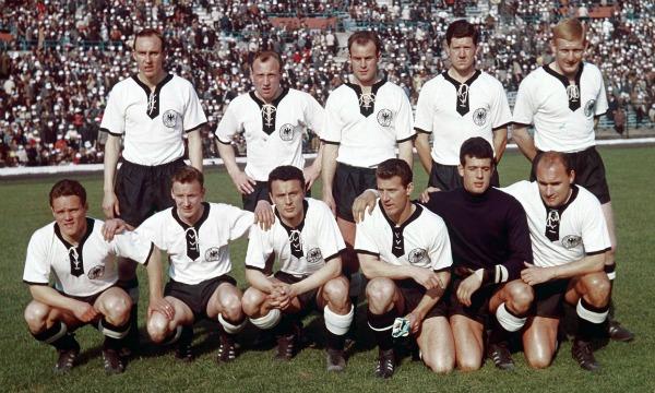 alemania 1962