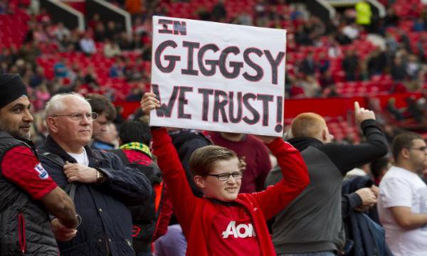 giggs trust