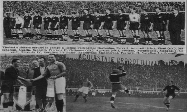italia negro 1938