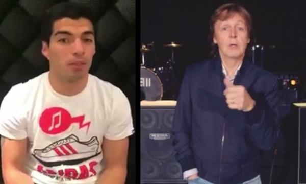 suarez-mccartney