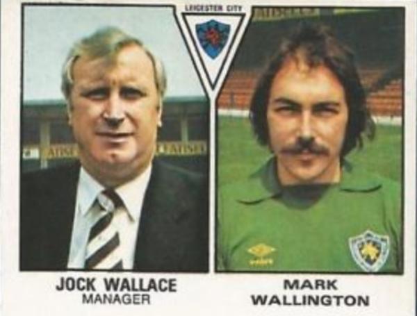 wallace y wallington