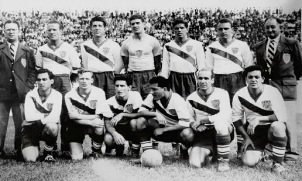 yankis 1950