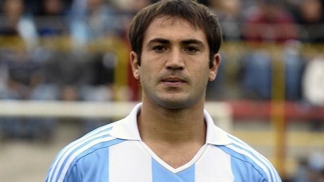 Fabián Rinaudo