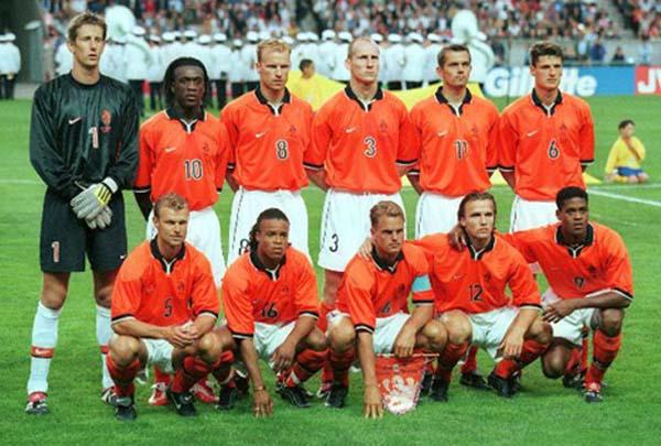 1998holanda