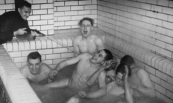 Sheffield United Communal Bath