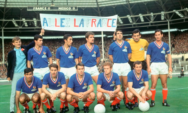 francia-1966