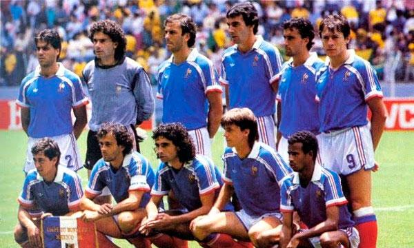 francia-1986