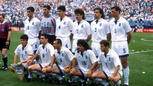 grecia 1994