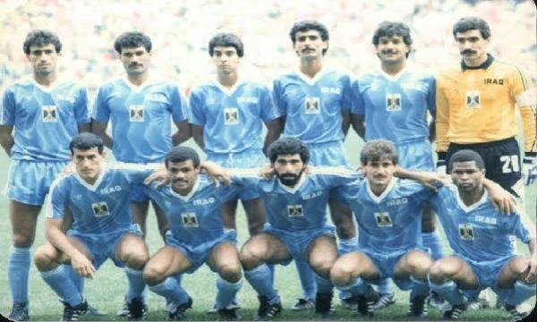 irak 1986