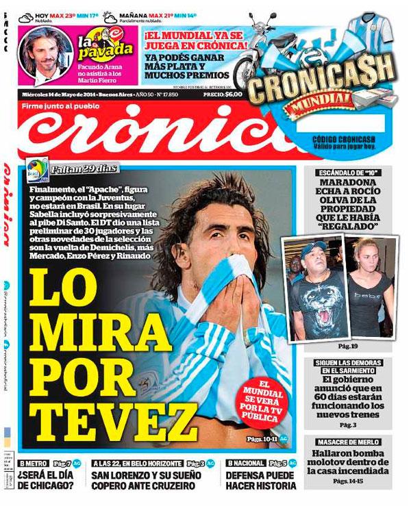 tapa-cronica