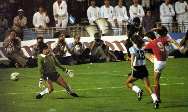 arg bel 1982