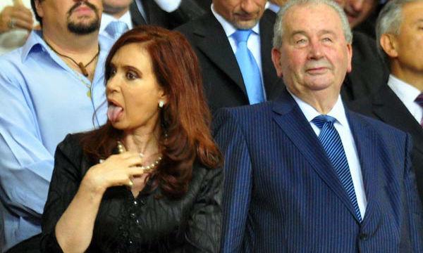 CFKGrondona