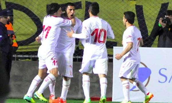 huracan 2-0 boca copa argentina 2013-14