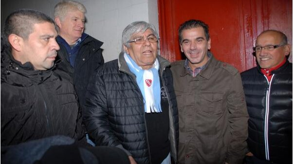 independiente moyano