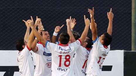 Nacional-Paraguay