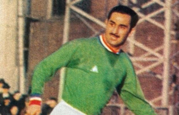 Rachid Mekloufi
