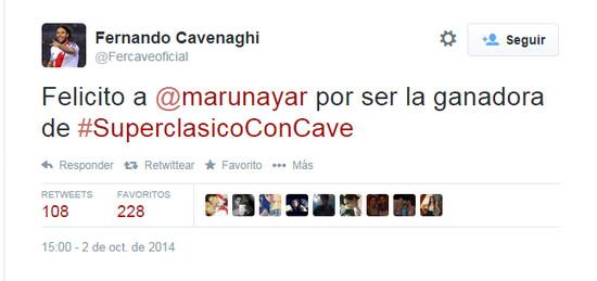 cavegol